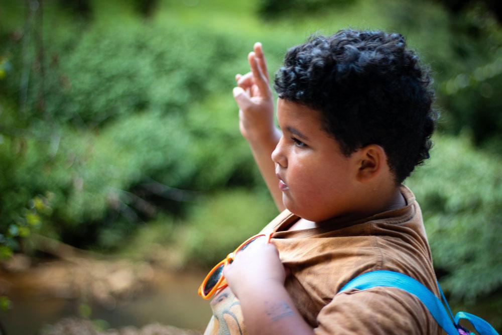 Spartanburg Cub Scouts