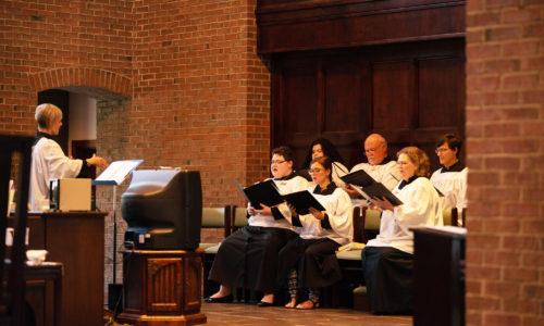 Local Church Choir