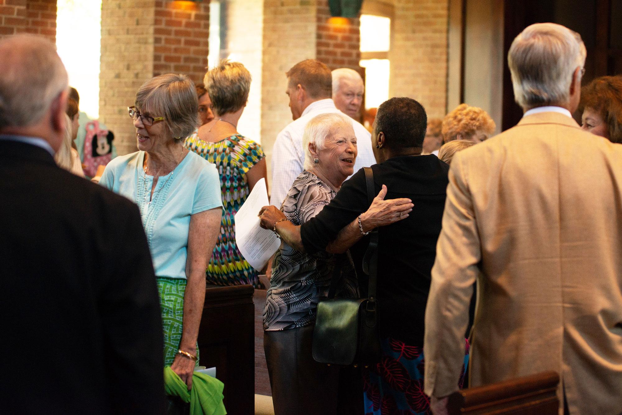 Parish Life Episcopal Church